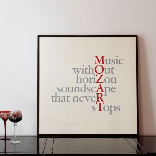 Mozart Mix