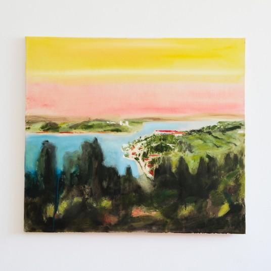 Fritz Poppenberg, artflash