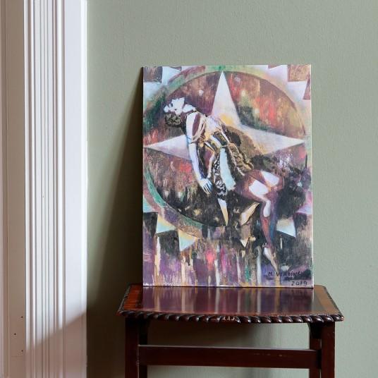 Miriam Vlaming, artflash
