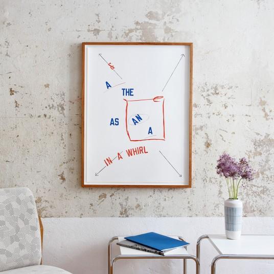 Lawrence Weiner, artflash
