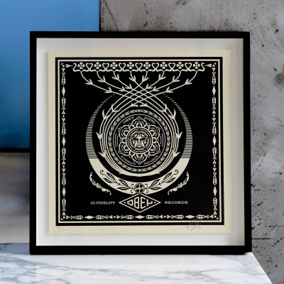 Shepard Fairey (OBEY), Crescent
