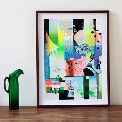 Gfeller + Hellsgård, Untitled 116