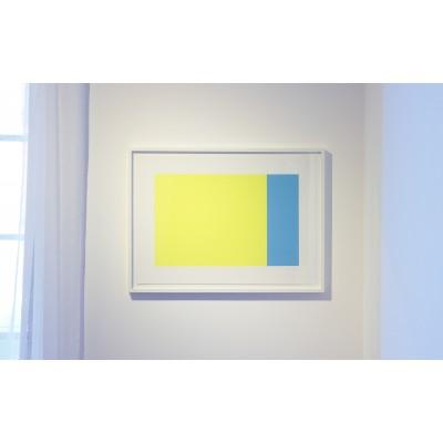 Madeleine Boschan, Antae (brimstone / light blue)