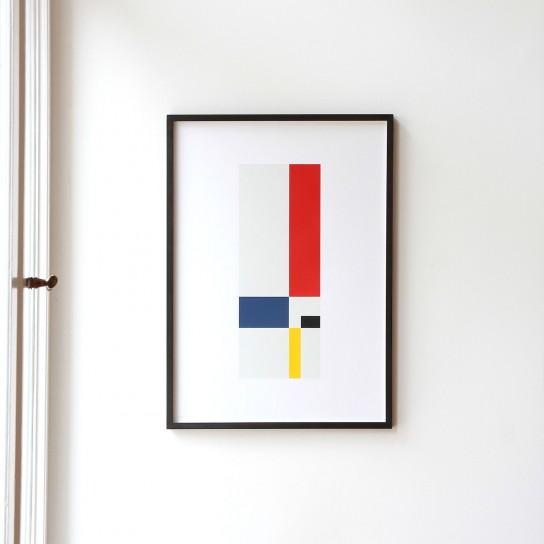 Jo Niemeyer, SPIRALE IV