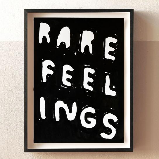 Stefan Marx, Rare Feelings