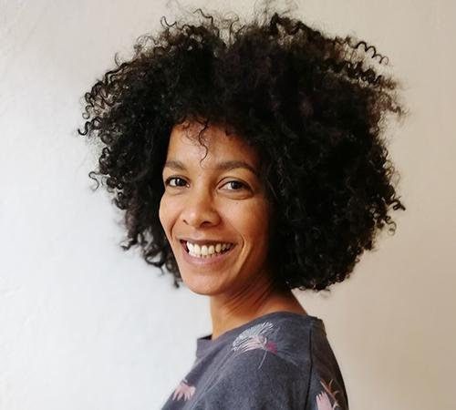 Yvonne Amankwa, Fotografin